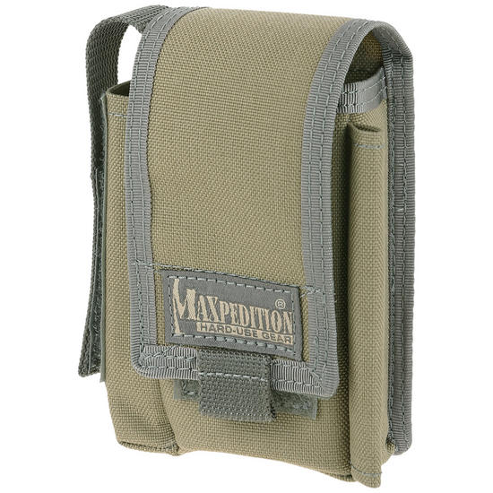 Maxpedition TC-9 Pouch Khaki Foliage