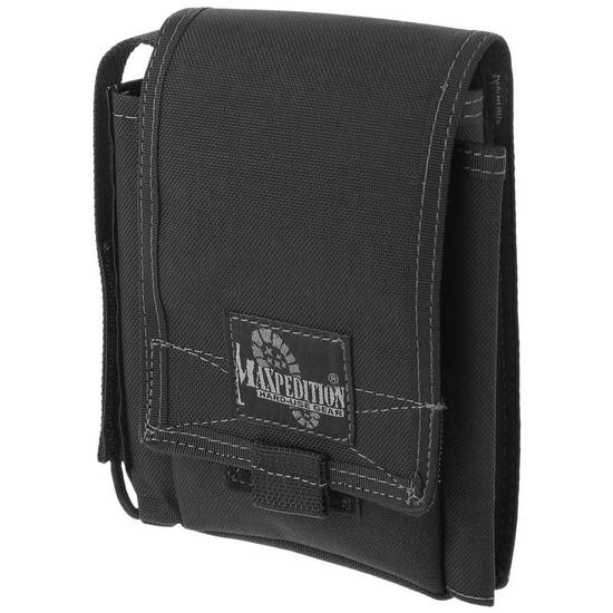 Maxpedition TC-10 Pouch Black