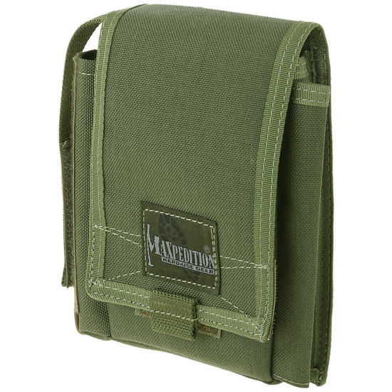 Maxpedition TC-10 Pouch OD Green