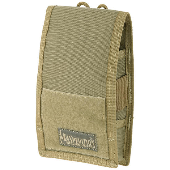 Maxpedition TC-11 Pouch Khaki