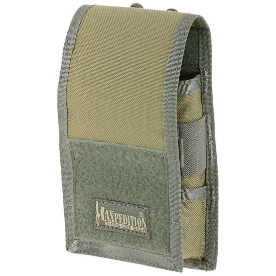 Maxpedition TC-11 Pouch Khaki Foliage