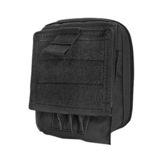 Condor Map Pouch MOLLE Black
