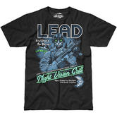 7.62 Design Lead It's What's for Dinner T-Shirt Black