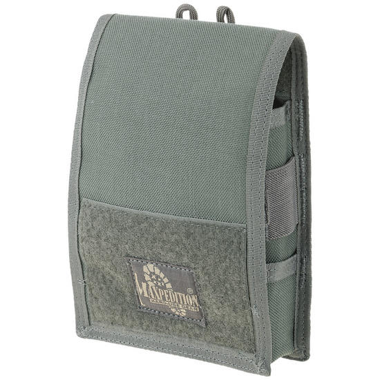 Maxpedition TC-12 Pouch Foliage Green
