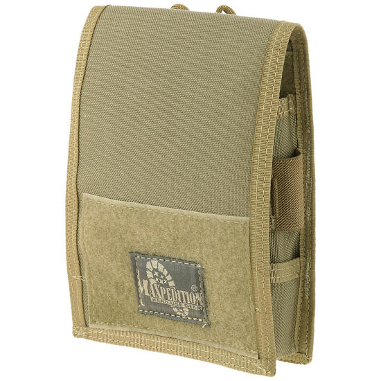 Maxpedition TC-12 Pouch Khaki