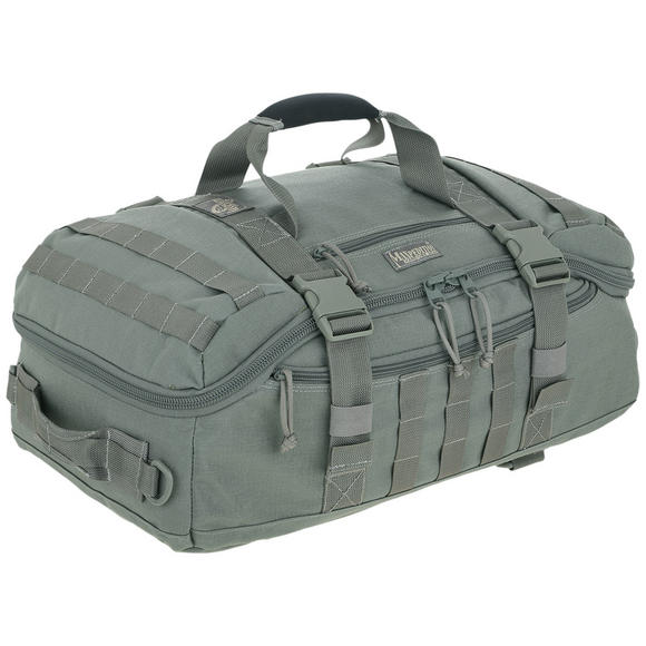 Maxpedition Unterduffel Adventure Bag Foliage