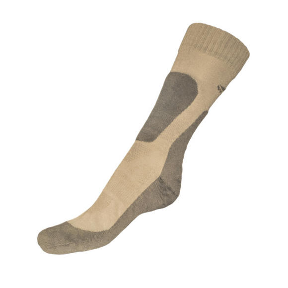 Wisport 4 Seasons Trekking Socks Beige