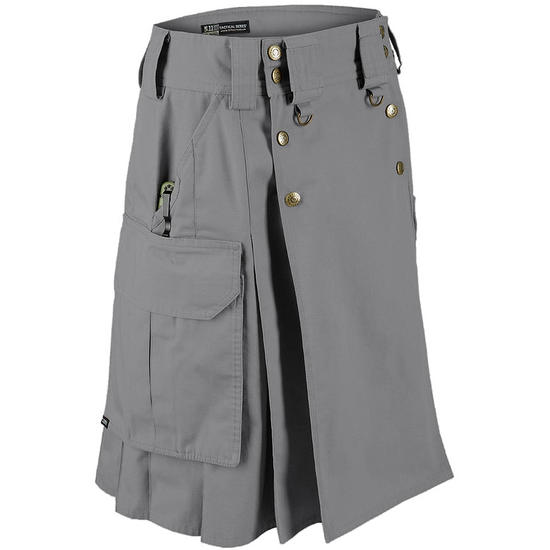 5.11 Tactical Duty Kilt Storm