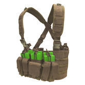 Condor Recon Chest Rig Coyote