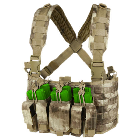 Condor Recon Chest Rig A-TACS AU