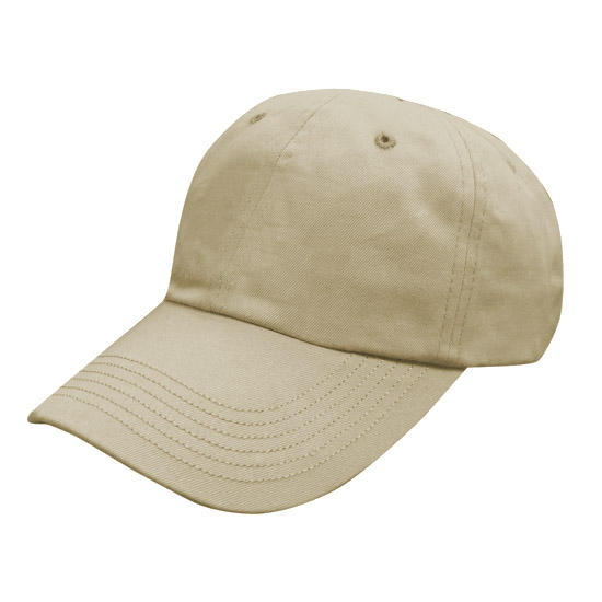Condor Tactical Team Cap Coyote