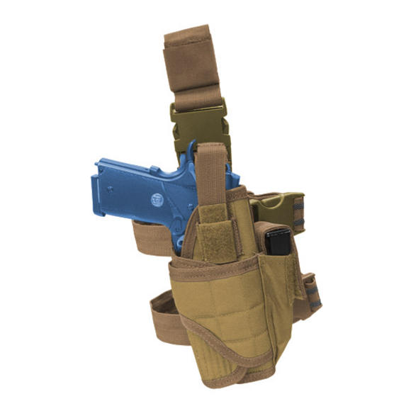 Condor Tornado Tactical Leg Holster Coyote