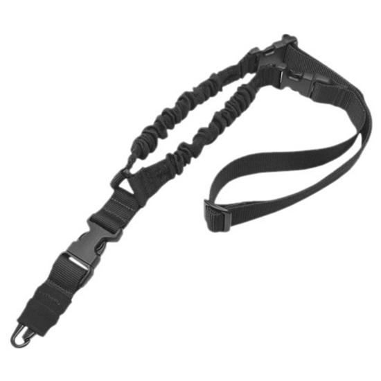 Condor Cobra One Point Bungee Sling Black