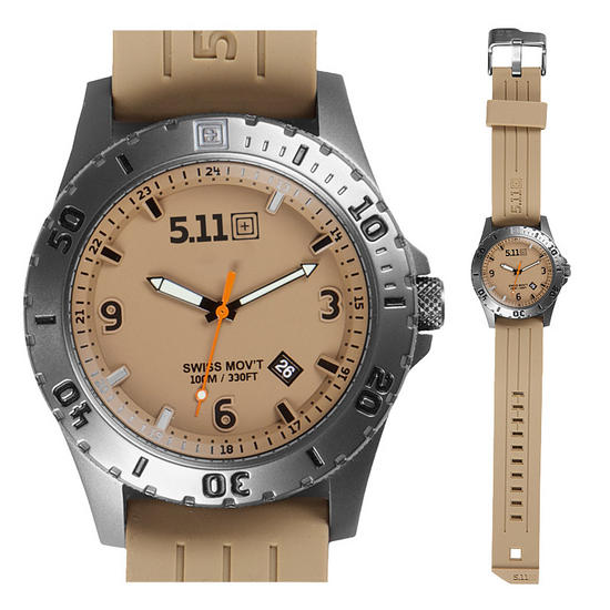 5.11 Sentinel Watch Coyote