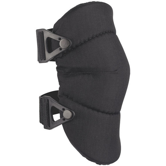 Alta Tactical AltaSoft Knee Pads Black