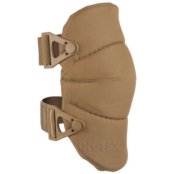 Alta Tactical AltaSoft Knee Pads Coyote