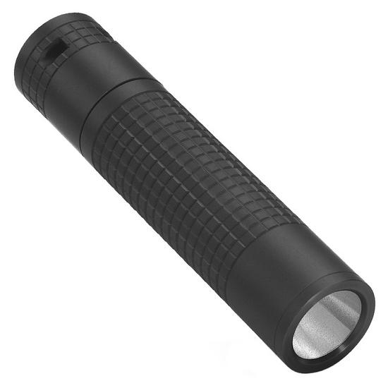 Inova T1 LED Flashlight Black