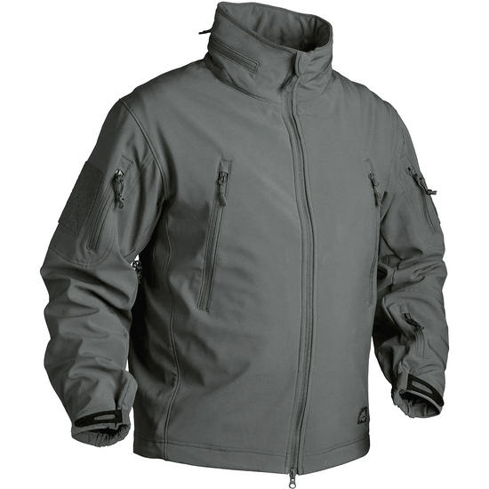 Helikon Gunfighter Soft Shell Jacket Shadow Grey