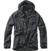 Brandit Byron Jacket Black