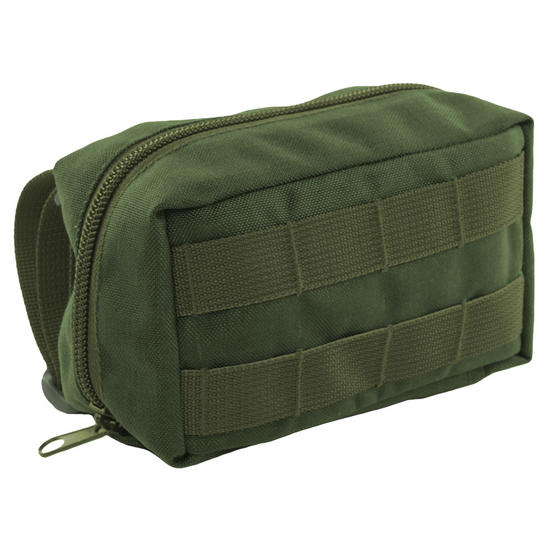 Wisport EMT Pouch MOLLE Olive Green