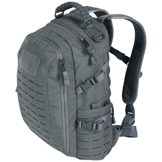 Direct Action Dust Backpack Shadow Grey