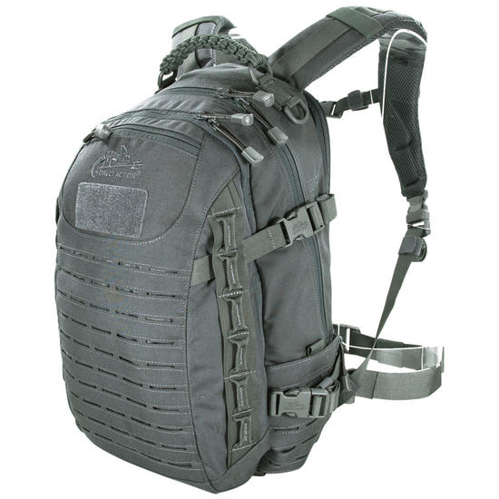 Direct Action Dragon Egg Backpack Shadow Grey