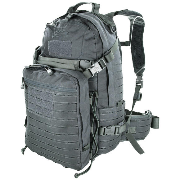 Direct Action Ghost Backpack Shadow Grey