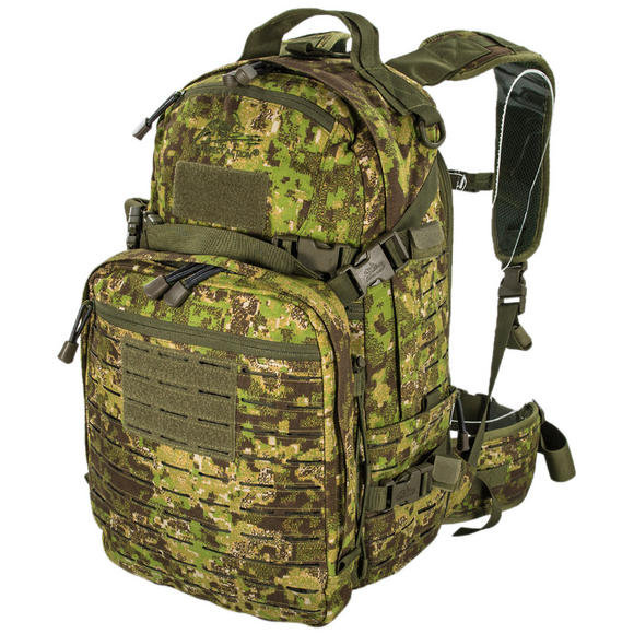 Direct Action Ghost Backpack PenCott GreenZone