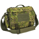 Direct Action Messenger Bag PenCott GreenZone