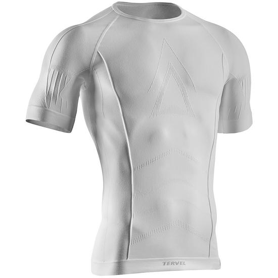 Tervel Comfortline Shirt Short Sleeve White