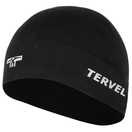 Tervel Training Cap Black