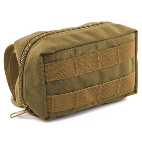 Wisport EMT Pouch MOLLE Coyote