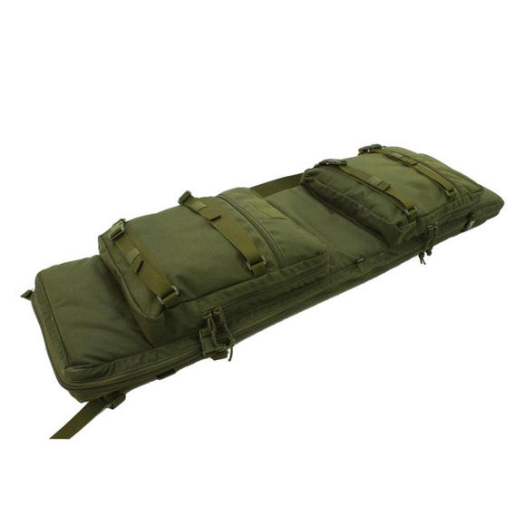 Wisport Rifle Case 120+ Olive Green
