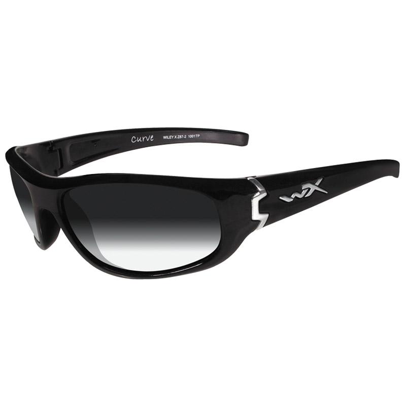 Glasses Frame Adjustment : WileyxCurve Glasses - Light Adjusting Smoke Grey Lens ...
