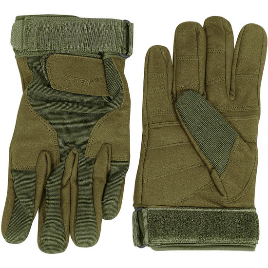 Viper Special Ops Gloves Olive Green