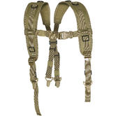 Viper Locking Harness Coyote