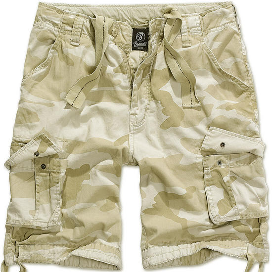 Brandit Urban Legend Shorts Sandstorm