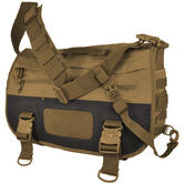 Hazard 4 Defense Courier Big Laptop Messenger Coyote