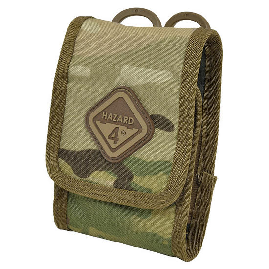 Hazard 4 Big Koala Smartphone Gear Case MOLLE MultiCam