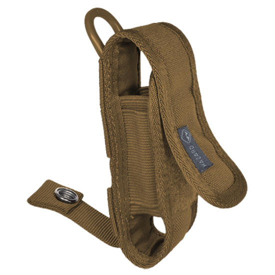 Hazard 4 Mil-Koala Multipurpose Sheath MOLLE Coyote