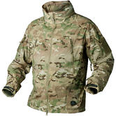 Helikon Trooper Soft Shell Jacket Camogrom