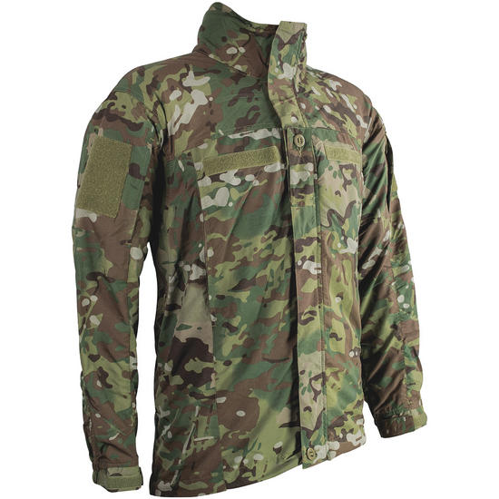 Highlander Commando Soft Shell Jacket HMTC