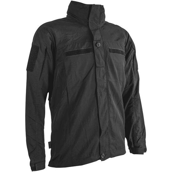 Highlander Commando Soft Shell Jacket Black