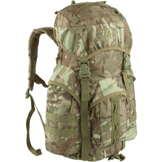Pro-Force New Forces Rucksack 25L HMTC