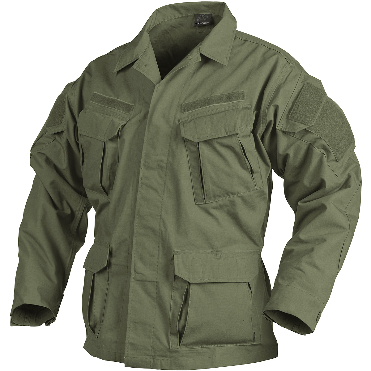 Helikon Sfu Next Military Cadet Uniform Shirt Mens Ripstop Jacket ...