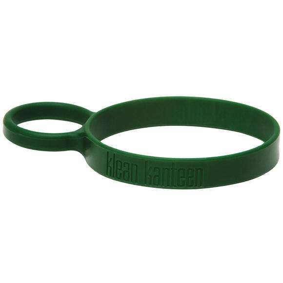 Klean Kanteen Silicone Pint Cup Ring Dark Green