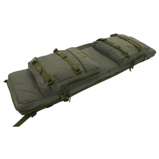 Wisport Rifle Case 120+ Olive Drab
