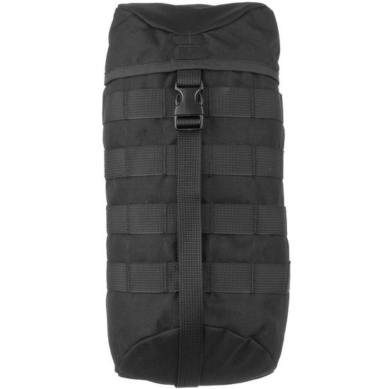 Wisport Sparrow Pocket Black