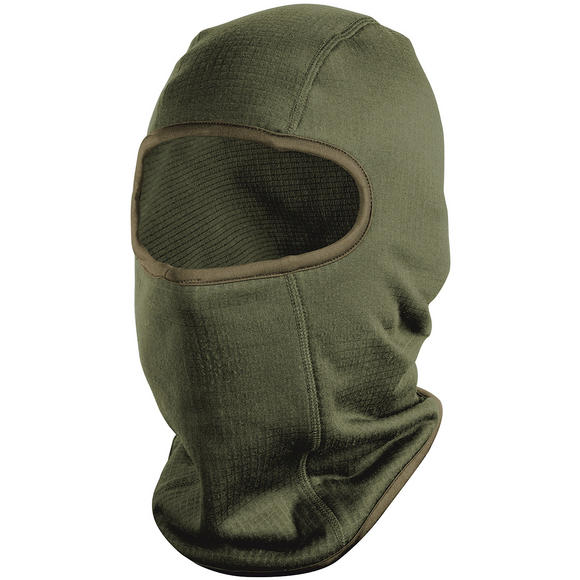 Helikon 1 Hole Balaclava Extreme Cold Weather Olive