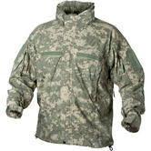 Helikon Soft Shell Jacket Level 5 Ver. II ACU Digital